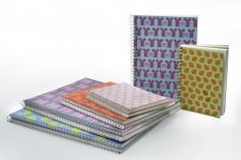 Quaderno double face - L'Ecolaio - quaderni e agende, cancelleria, Per l'Ufficio