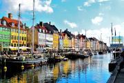 Copenaghen vuole diventare la prima capitale carbon neutral - AcquistiVerdi.it