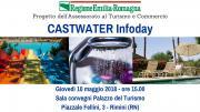 Efficienza idrica nelle strutture turistiche: CASTWATER Infoday - AcquistiVerdi.it