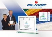 Filmop: la linea frange RAPIDO vince il Premio nazionale Ecolabel UE - AcquistiVerdi.it