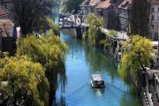 La capitale green del 2016 è Lubiana - AcquistiVerdi.it