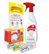 Bagni Pulintelligente - AR-CO - Per la Casa, Prodotti per la pulizia, Superfici