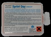 Caps HACCP Sprint Day - Infyniti - Eco Ristorazione, Pulizia e Igiene, Superfici (pulizia professionale), Per il GPP, Eventi Sostenibili, Per gli Alberghi, Per l'Azienda, Per la Scuola