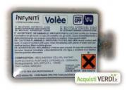 Caps Multiuso VOLEE' - Infyniti - Eco Ristorazione, Pulizia e Igiene, Superfici (pulizia professionale), Per gli Alberghi, Eventi Sostenibili, Per il GPP, Per l'Azienda, Per la Scuola