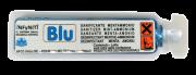Caps Sanificante BLU  - Infyniti - Eco Ristorazione, Pulizia e Igiene, Superfici (pulizia professionale), Per il GPP, Eventi Sostenibili, Per gli Alberghi, Per l'Azienda, Per la Scuola