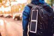 Caricabatterie solare Lava - Il Portale del Sole - Ho.Re.Ca., Regali Aziendali, Riduzione dei Consumi, Per te, Idee regalo