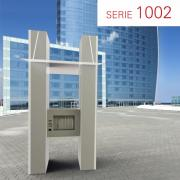 """Casa dell'Acqua """"Fonte Artide serie 1002"""" - Artide srl - Per gli Alberghi, Arredi, Arredo Urbano, Per il GPP, Per l'Azienda"""