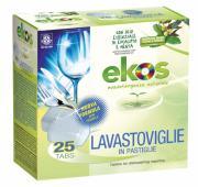 Ekos Pastiglie per Lavastoviglie - Pierpaoli - Per la Casa, Prodotti per la pulizia, Stoviglie