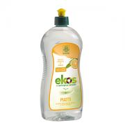 Ekos Piatti - Pierpaoli - Per la Casa, Prodotti per la pulizia, Stoviglie, Eventi Sostenibili, Prodotti per la pulizia