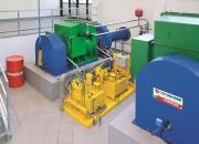Olio per turbine idrauliche TURWADA SYNTH  - E.C.O. ITALIA - Per l'Azienda, Veicoli, Lubrificanti