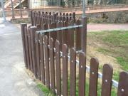 Recinzione Country - Preco System - Arredi, Arredo Urbano, Per il GPP, Per l'Azienda, Per la Scuola