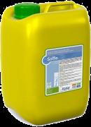 SOFFIO - Eco-bio detergente per piatti a mano - È COSÌ  - Eco Ristorazione, Pulizia e Igiene, Eventi Sostenibili, Per gli Alberghi, Per l'Azienda, Per la Scuola