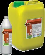 TERRA - Eco-bio detergente per superfici dure - È COSÌ  - Eco Ristorazione, Pulizia e Igiene, Eventi Sostenibili, Per gli Alberghi, Per l'Azienda, Per la Scuola