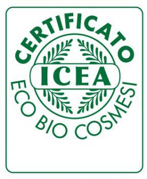 ICEA ECO-BIO Cosmesi