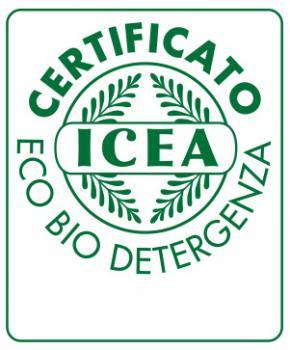 ICEA ECO-BIO Detergenza