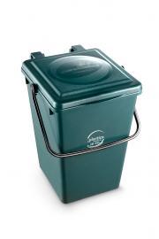Contenitori Ecobox 7-10 litri  - Eurosintex - Eco Ristorazione, Gestione Rifiuti, Raccolta Differenziata Professionale, Per gli Alberghi, Eventi Sostenibili, Per il GPP, Per l'Azienda, Per la Scuola