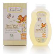 Baby Anthyllis Bagno corpo e capelli Bio - Pierpaoli - Mamme e Bimbi, Igiene per il Bambino, Per la Persona, Cosmesi e Igiene Personale