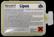 Caps Prodotti Speciali LIPOS - Infyniti - Eco Ristorazione, Pulizia e Igiene, Superfici (pulizia professionale), Per il GPP, Eventi Sostenibili, Per gli Alberghi, Per l'Azienda, Per la Scuola