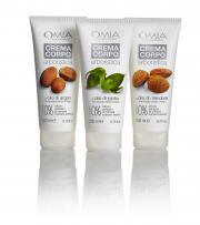 Crema corpo - Omia laboratoires - Per la Persona, Cosmesi e Igiene Personale, Cosmesi
