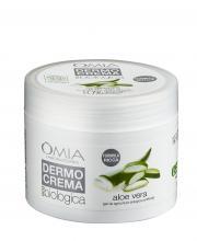 Dermo Crema Aloe Vera - Omia laboratoires - Per la Persona, Cosmesi e Igiene Personale, Cosmesi