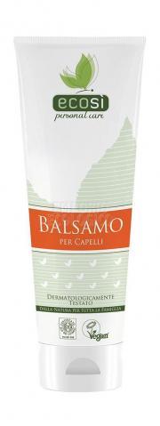 Ecosì Balsamo per Capelli - Pierpaoli - Cosmesi e Igiene Personale, Igiene Personale