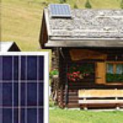 Kit fotovoltaico baita 140 W - Il Portale del Sole - GPP, Servizi energetici per gli edifici, Produzione di Energia, Calore e Raffrescamento, Ho.Re.Ca., Risparmio Elettrico, Riduzione dei Consumi, Per te, Edilizia