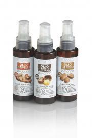 Olio capelli - Omia laboratoires - Per la Persona, Cosmesi e Igiene Personale, Cosmesi