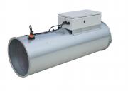 Sistema di depurazione dell'aria INDUCT - AirQM - Eco Ristorazione, Per gli Alberghi, Per il GPP