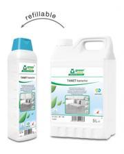 TANET karacho - Detergente multiuso senza tensioattivi - Werner & Mertz Professional - Eco Ristorazione, Pulizia e Igiene, Superfici (pulizia professionale), Per gli Alberghi, Eventi Sostenibili, Per il GPP, Per l'Azienda, Per la Scuola