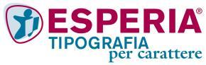 Esperia - Imballaggi, Buste, Prodotti in Carta, Per il GPP, Stampa Professionale, Ufficio, Tipografie, Per l'Azienda
