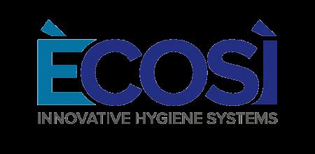È COSÌ  - GPP, Pulizia e prodotti per l'igiene, Prodotti pulizia stoviglie, Prodotti pulizia superfici, Prodotti pulizia tessuti, Ho.Re.Ca.