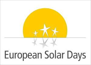 Dal 1 al 15 maggio tornano i Solar Days - AcquistiVerdi.it
