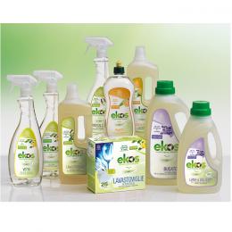 Detergenti ecologici nelle parafarmacie  - AcquistiVerdi.it