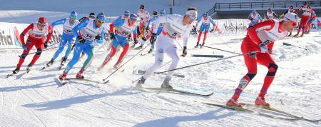 Fiemme 2013, acquisti verdi ai Mondiali di sci nordico - AcquistiVerdi.it