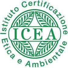 Icea: primo certificato per un prodotto riciclato  - AcquistiVerdi.it