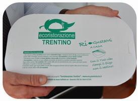 """Il progetto """"Ecoristorazione Trentino"""" comincia la sperimentazione - AcquistiVerdi.it"""
