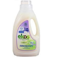 Nasce l'ammorbidente per tessuti Ekos - AcquistiVerdi.it