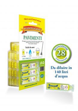 Novità: Pulintelligente per la detergenza di tutta la casa  - AcquistiVerdi.it