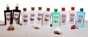 OMIA EcoBioSun: solo il meglio del sole sulla pelle! - AcquistiVerdi.it