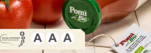 Pomì ottiene la prima certificazione Social Footprint - AcquistiVerdi.it