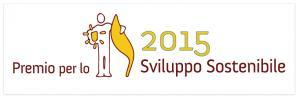 Premio per lo sviluppo sostenibile 2015 - AcquistiVerdi.it