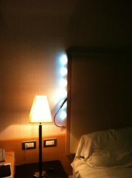 Alberghi, risparmio energetico con i LED - AcquistiVerdi.it