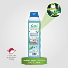Werner & Mertz: flaconi 100% riciclati per i detergenti professionali - AcquistiVerdi.it