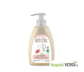 Anthyllis Detergente Intimo Bio - Pierpaoli - Per la Persona, Cosmesi e Igiene Personale, Igiene Femminile, Igiene Personale