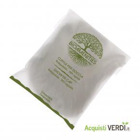 Cuffia doccia biodegradabile  - Fas Italia - Ho.Re.Ca., Prodotti cortesia