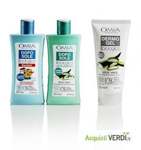 Doposole - Omia laboratoires - Mamme e Bimbi, Creme Solari, Per la Persona, Cosmesi e Igiene Personale