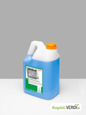Ecolabel Brillmatic  - ALLEGRINI SPA - GPP, Pulizia e prodotti per l'igiene, Prodotti pulizia stoviglie, Ho.Re.Ca.