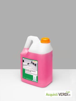 Ecolabel detergente anticalcare - ALLEGRINI SPA - GPP, Pulizia e prodotti per l'igiene, Prodotti pulizia superfici, Ho.Re.Ca.