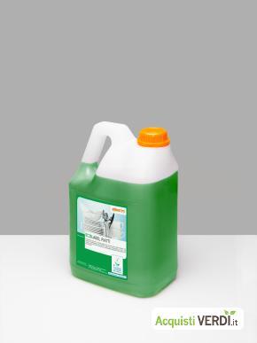 Ecolabel Piatti - ALLEGRINI SPA - GPP, Pulizia e prodotti per l'igiene, Prodotti pulizia stoviglie, Ho.Re.Ca.