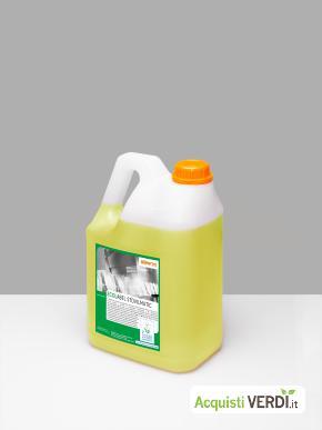 Ecolabel Stovilmatic - ALLEGRINI SPA - GPP, Pulizia e prodotti per l'igiene, Prodotti pulizia stoviglie, Ho.Re.Ca.